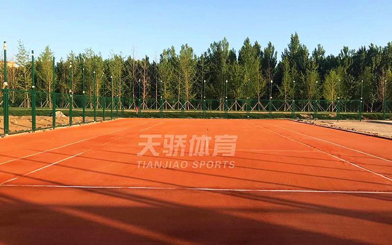 陕西渭南大荔体育中心