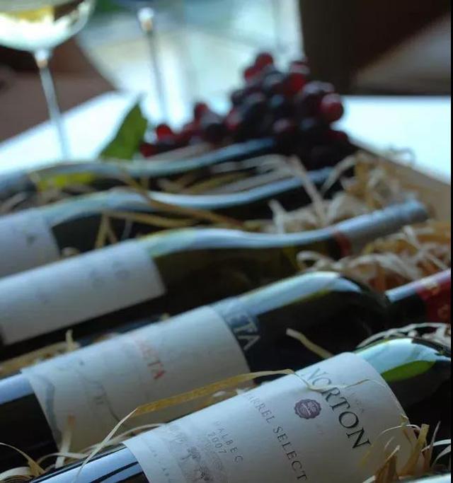 法国红酒享誉世界